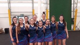 Warriors U16b