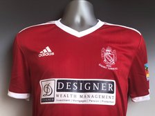 HOME SHIRT NOW AVAILABLE TO ORDER
