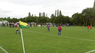 Abingdon tournament 18.05.19