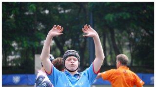U16B Championship vs SKS Oct 20
