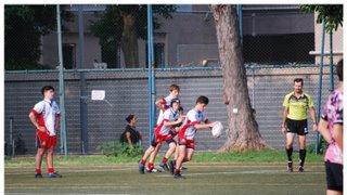 U16B Premiership vs SKS Oct 20