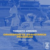 Guelph Rugby joins the Toronto Arrows' Grassroots Assistance Program