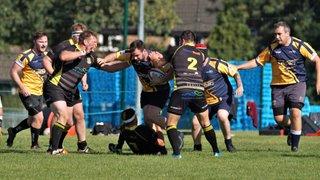 Holbrook vs St Jacques 2018/19