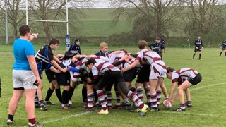 chingford - U14's April 7th '19