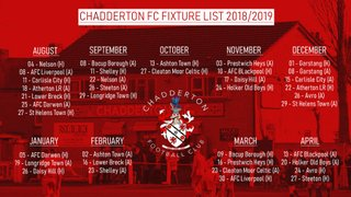 First Team | NWCFL Fixtures announced