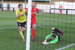 Report | AFC Liverpool 3-5 Chadderton