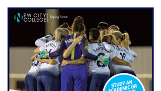 Tottenham Hotspur Football Development Girls Only Programme