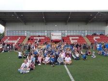 Vine Academy Trust Sports Day
