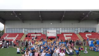 Vine Academy Trust Sports Day