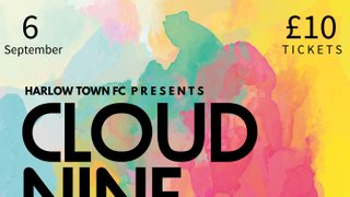 Cloud Nine - featuring DJ Scottie