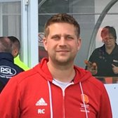 Ryan Casson appointed Men's 1's coach
