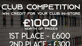 Help the Club Win The Hockey Centre Competition