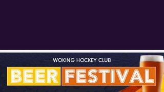 Woking HC Beer Festival