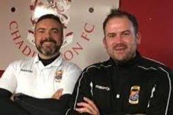 Chadderton FC - First Team Manager News