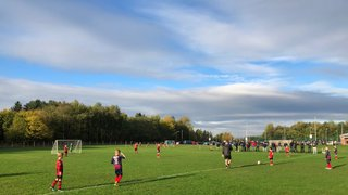 Rothwell Juniors 20th October 2018
