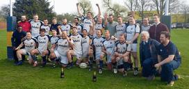 Men's First XV