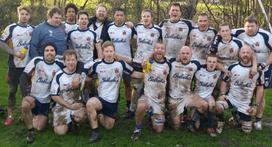 Men's Third XV