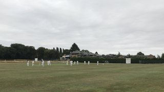 3rd's vs East Oxford - From the ridiculous to the sublime...