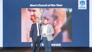 Brett Wilkinson | HKRU Men's Coach of the Year Award