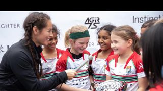 U9/10 Girls Conclude Enjoyable Season