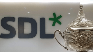 SDL Renews Sponsorship