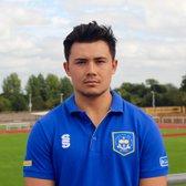 Player Profile: George Humphreys