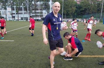 Bill Brant - Youth Coach Guru