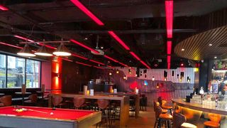'Rula Live' the Official Bar Sponsor of Sandy Bay