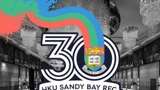 30th Anniversary Ball - Splash of Bay