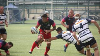 Coyote Match Report - Vikings takes on the Dragon