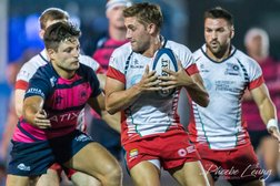 Coyote Match Report: Sandy Bay pipped by HKFC in Premiership Opener