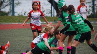 U9/10 Girls Valley tournament 24th February 2019