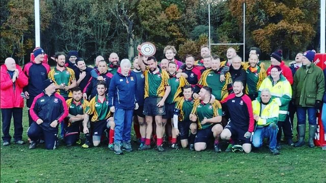 MISTLEY 1ST XV PROMOTED TO EC1 SOUTH