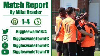 HE'S ELECTRIC!! (Match Report)