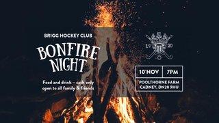 BHC Bonfire