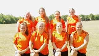 Faringdon Thursday Memorial Cup Tournament