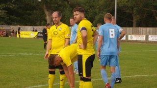 North Leigh thumped 8-1 at Eynsham Park