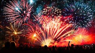 Annual Bonfire & Fireworks Night