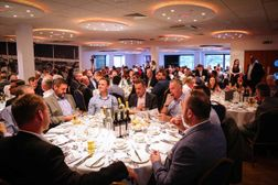 Annual Golf Day & Sportsman's Dinner