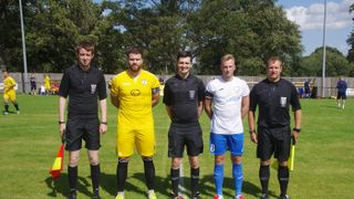 Millers Unlucky in Opening Day Defeat