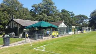 North Leigh 2 - 1 Wantage Town