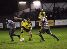 FA Trophy Revisited