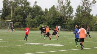 Berlin FA Tryouts - September 9