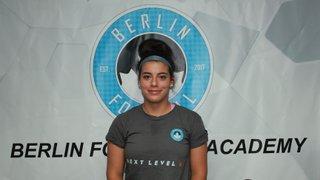 Berlin Academy XI Girls - 2018/19