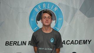 Berlin Academy 2004 Boys - 2018/19