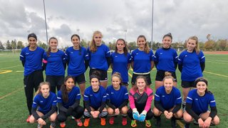 Berlin Academy XI Girls