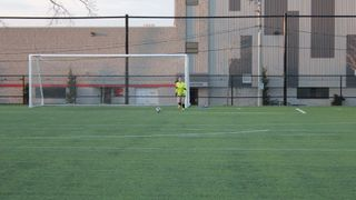 Training U16/U19 April 22