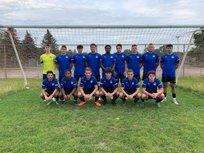 Berlin Academy XI Boys