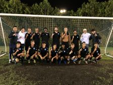 Berlin Academy XI Boys Capture U21 Regional South Title