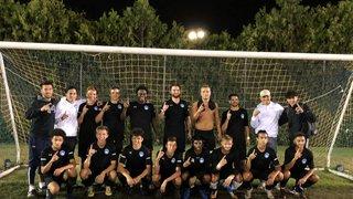 Berlin Academy XI Boys Capture U21 Regional South Title